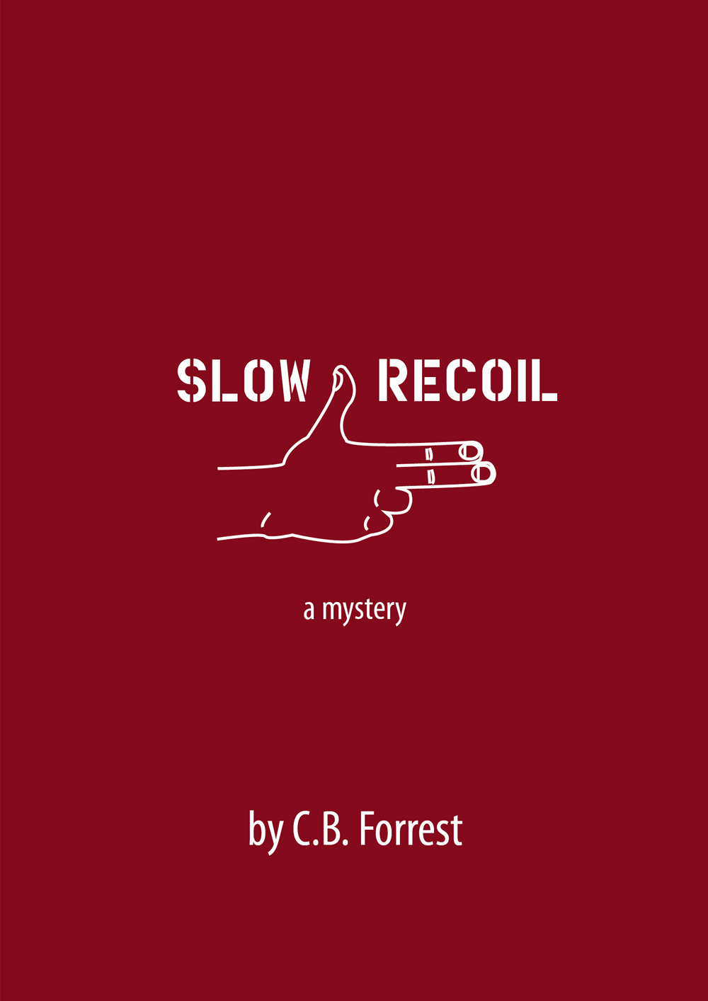 Slow Recoil Book Cover
